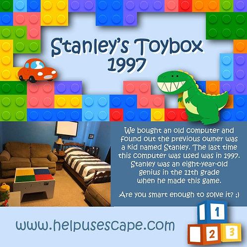 Stanleys Toybox 1997