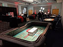 Craps table for hire in califorina