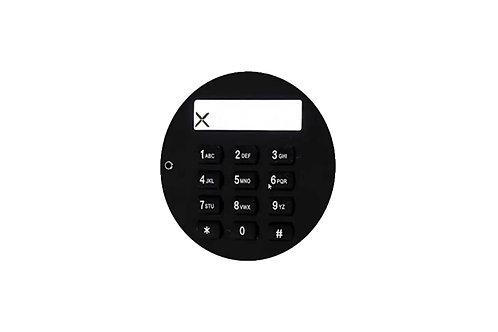 Push Button 3-8 Layer Custom