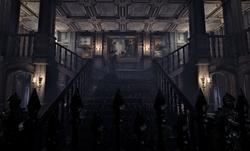 Vr Arcade Manor Escape rooms