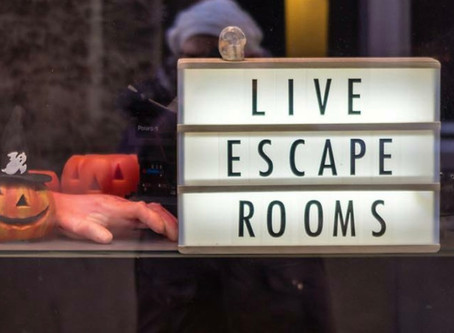 Escape Rooms Are Now Mobile