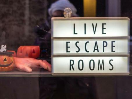 Escape Rooms Are Now Mobile