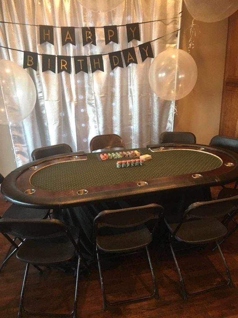 Casino Night In California 2019