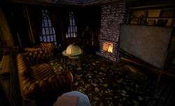 Escape room Arcade VR manor Escape