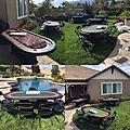 San Bernardino Casino Party night rentals