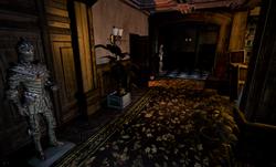Manor VR Escape room