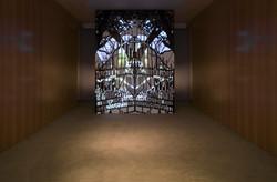 Adriane Wachholz - Gate