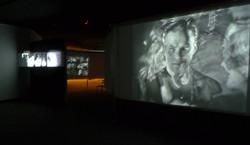 Kurt+Ralske+Der+Tod+des+Lulu+2011+Installation+view+Young+Projects