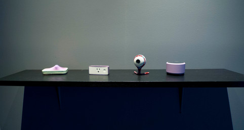 Lauren IoT prototypes