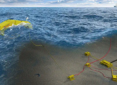 Mocean's Wave Energy Device to Power Subsea Oil & Gas Ops