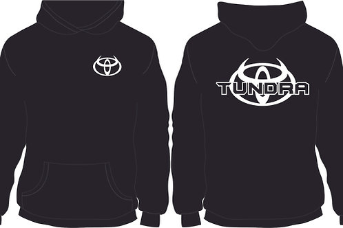 Toyota Tundra Horns ll Hoodie