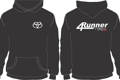 Toyota 4Runner TRD Pro Horns Hoodie