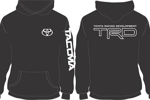 Toyota Tacoma TRD Horns ll Hoodie