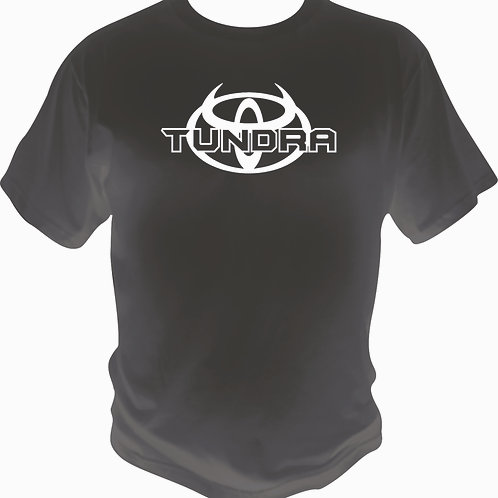 Toyota Tundra Horns Shirt