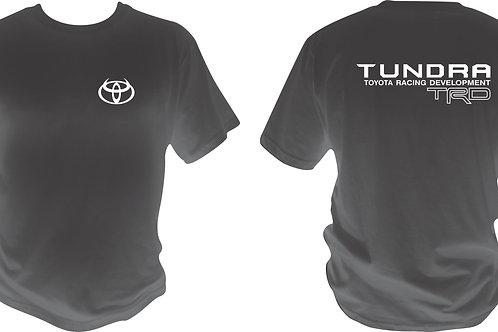 Toyota Tundra TRD Horns Shirt