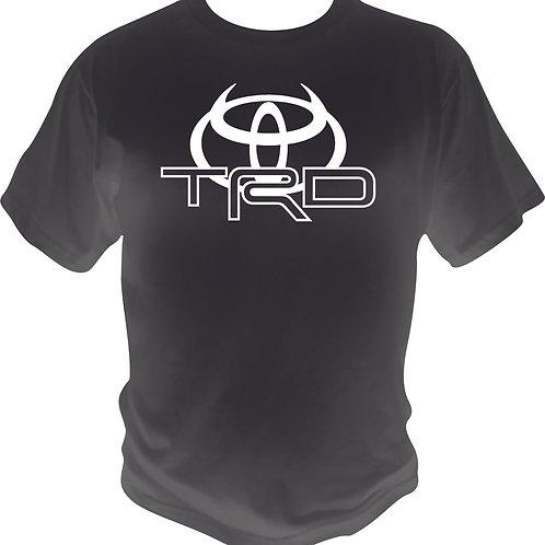 TRD Horns Shirt