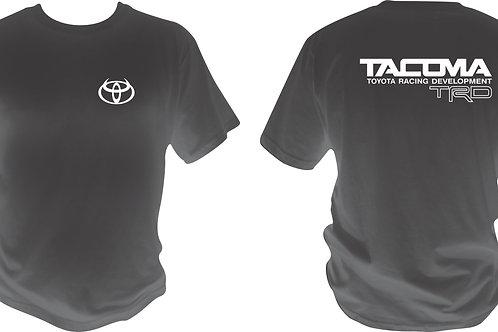 Toyota Tacoma TRD Horns Shirt