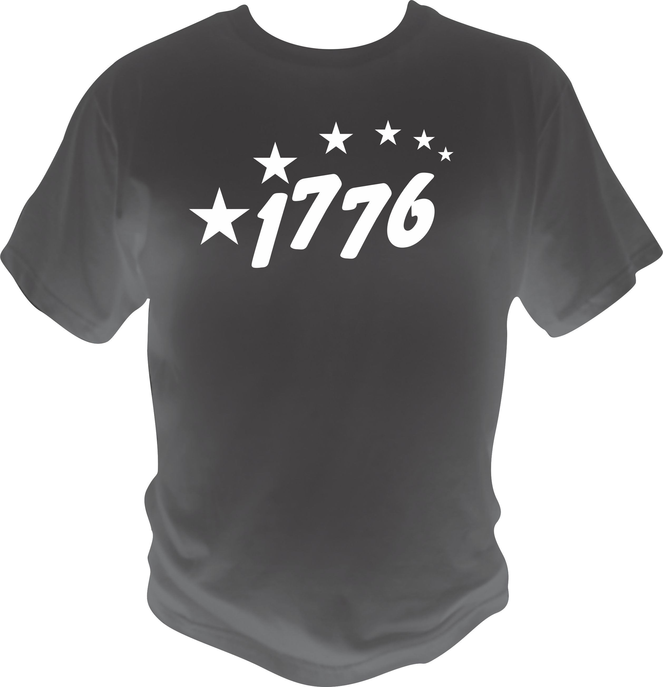 America 1776 shirt
