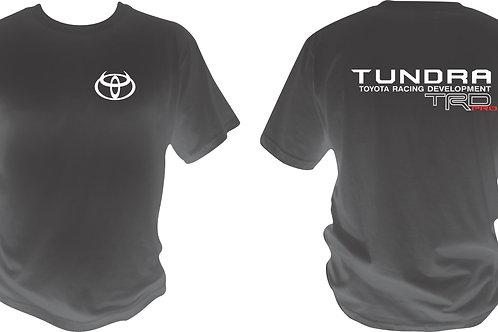 Toyota Tundra TRD Pro Horns Shirt
