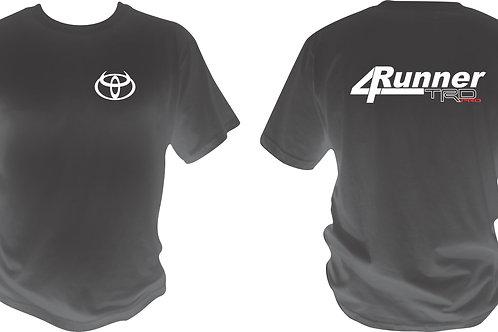 Toyota 4Runner TRD Pro Horns Shirt