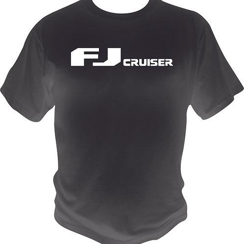 Toyota FJ Cruiser lll Shirt