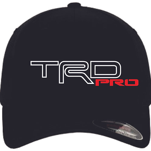 TRD Pro Hat