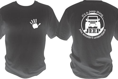 Jeep Wave Shirt