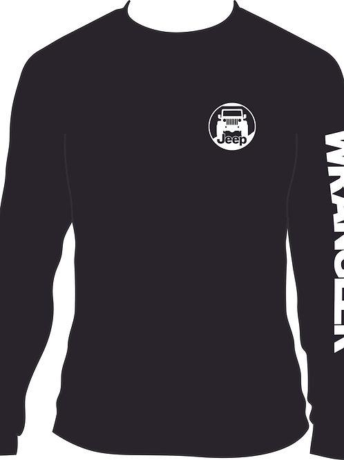 L/S Jeep Wrangler Shirt