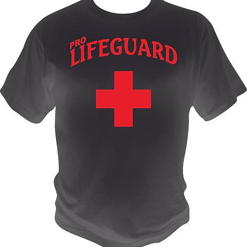 Pro Life Guard Shirt