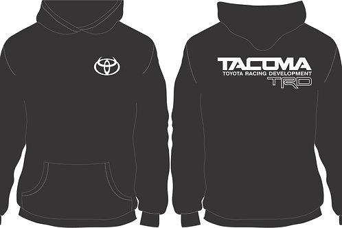 Toyota Tacoma TRD Horns Hoodie