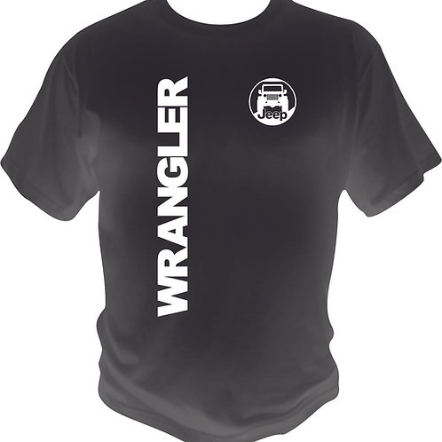 Jeep Wrangler Shirt