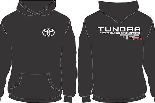 Toyota Tundra TRD Pro Horns Hoodie
