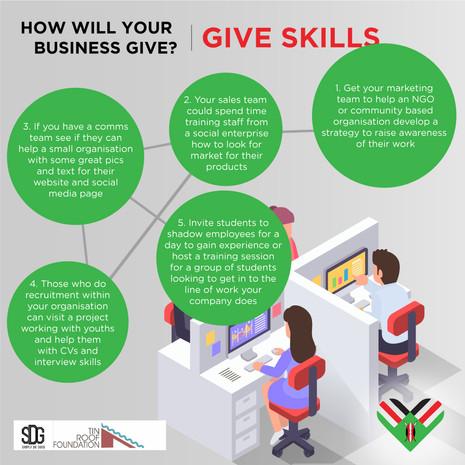 Ideas For Profits   givingtuesday-ke