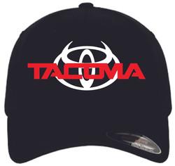 Tacoma Horns Hat