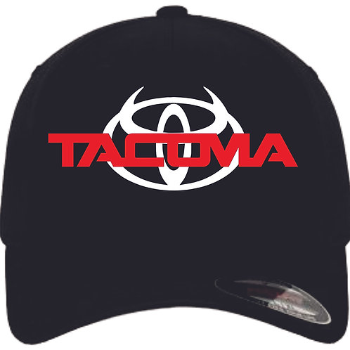 Tacoma Horns Hat