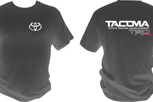 Toyota Tacoma TRD Pro Horns Shirt