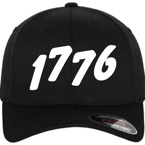 America 1776 Hat