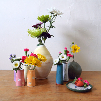 Photography for Pottery Sales