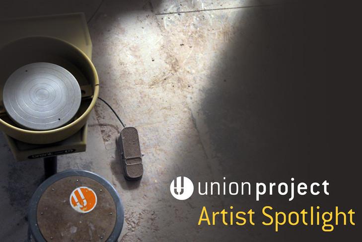 Artist Spotlight Graphics