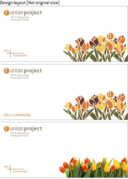 Union Project Strategic Plan Envelop Design Iterations