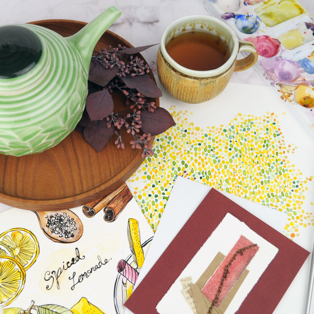 Product Photography for Contemporary Craft - 16