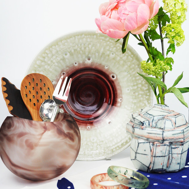 Product Photography for Contemporary Craft - 8