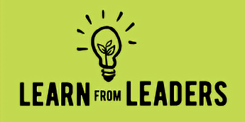 Day 47 Learn from Leader's Activity Series - Effective ways to Write Business Plan