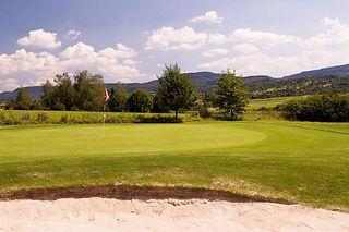 Golfclub Ohmden | nähe Esslingen/Göppingen