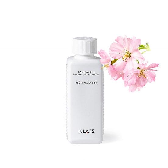 Saunová vôňa - 250ml Čaro kvetov