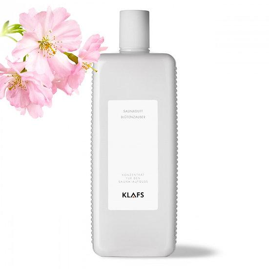 Saunová vôňa - 1000ml Čaro kvetov