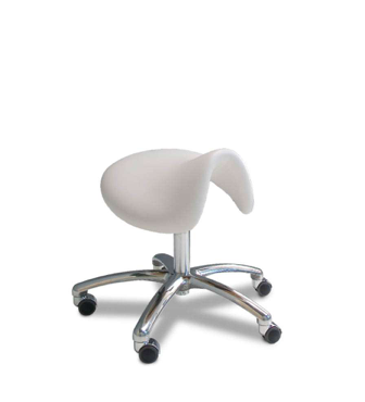 Gharieni Saddle Seat ergonomic - Large