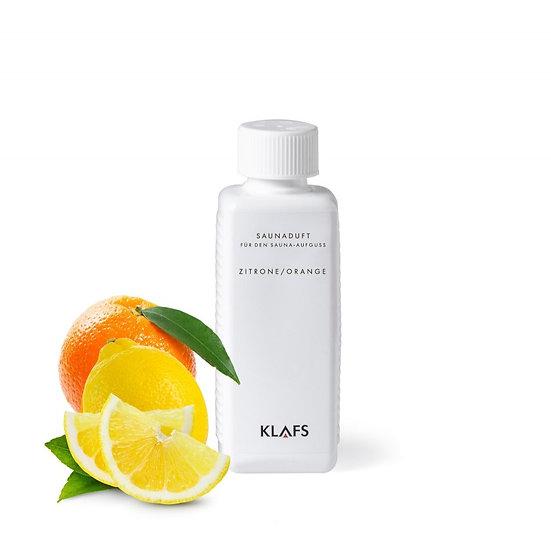 Saunová vôňa - 250ml Citrón/Pomaranč
