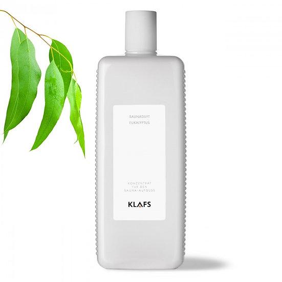 Saunová vôňa - 1000ml Eukalyptus