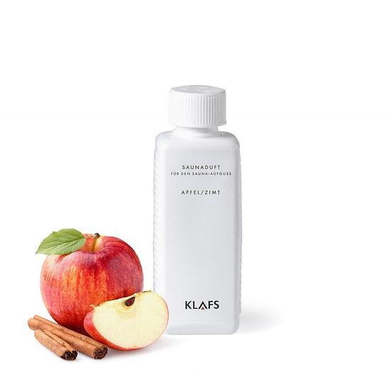 Saunová vôňa - 250ml Jablko/Škorica